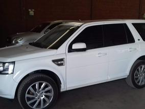 Land Rover Frelander Diesel