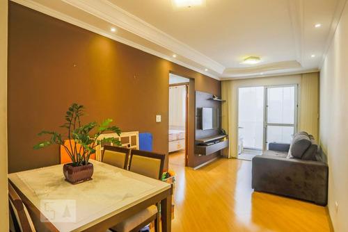 Apartamento À Venda - Sacomã, 2 Quartos,  53 - S893114879