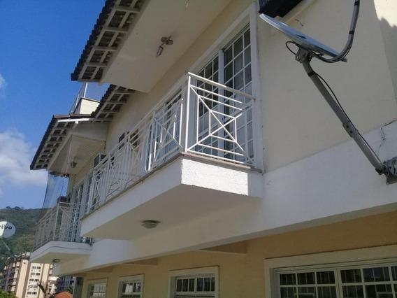 Casa Em Condomínio Para Venda Em Rio De Janeiro, Meier, 3 Dormitórios, 1 Suíte, 4 Banheiros, 2 Vagas - Casajm3q_2-1036387