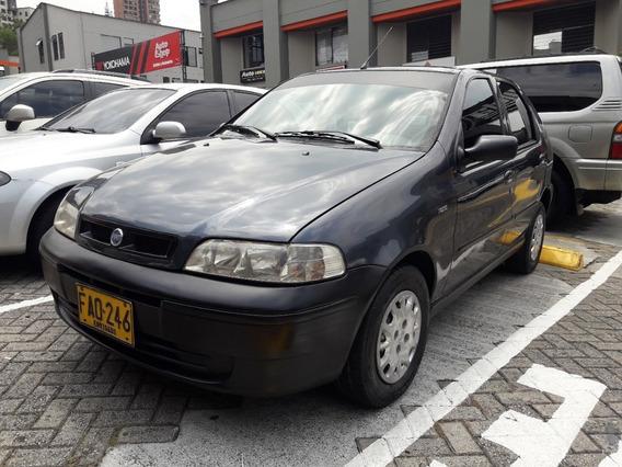 Fiat Palio Mt 2003