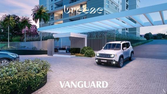 Lançamento No Costa E Silva | Apartamentos Com 98m2 | 02 Vagas - Sa00356 - 32957532