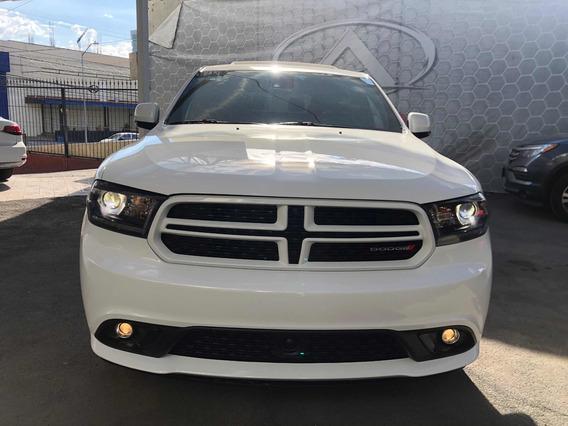 Dodge Durango 5.7 R/t V8 At 2015