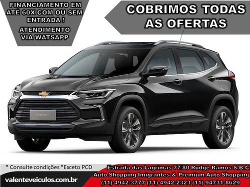 Chevrolet Tracker 1.0 Turbo 2021 *todas As Cores*
