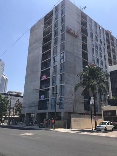 Departamentos A La Venta En Av. Hidalgo