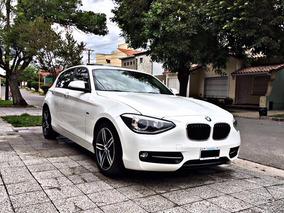 Bmw 118i Sport 2013 Automatica