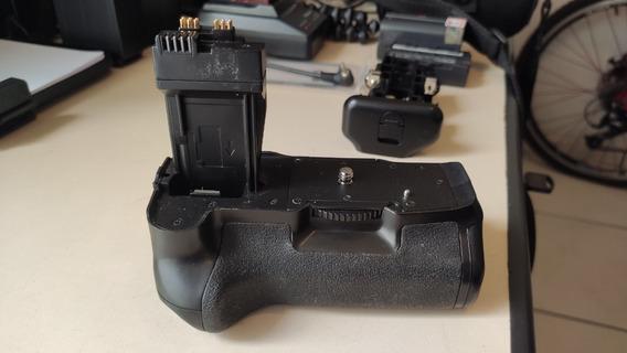 Battery Grip Canon Sg-1f Para Canon 550d-600d-650d-700d