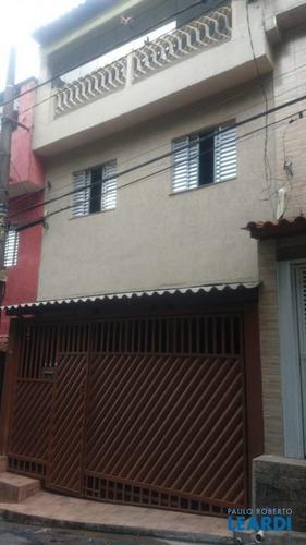 Imagem 1 de 15 de Casa Térrea - Cooperativa - Sp - 644188