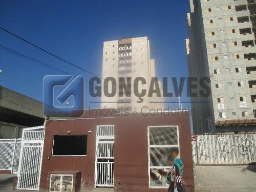 Venda Apartamentos Santo Andre Vila Joao Ramalho Ref: 102996 - 1033-1-102996