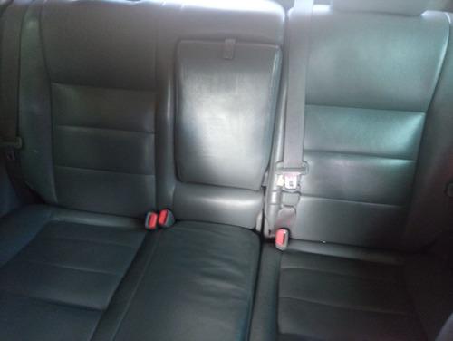 Imagem 1 de 3 de Nissan Sentra 2007 2.0 Sl Aut. 4p