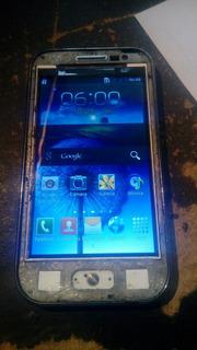 Celular Chino Android Modelo Mini 7100