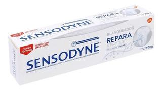 Sensodyne Repara Y Protege Blanqueador 1 Tubo Crema 100 Gr
