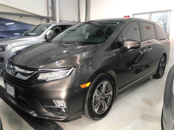 Honda Odyssey 2019 Odyssey Touring