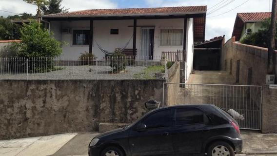 Casa Residencial À Venda, Passo Manso, Blumenau. - 982