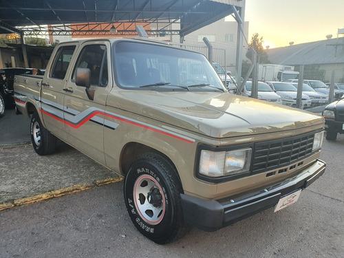 Chevrolet D20 De Luxe Cd D20 De Luxe Cd