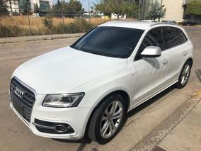 Audi Q5 3.0 Sq5 T Fsi 354 Hp At 2016