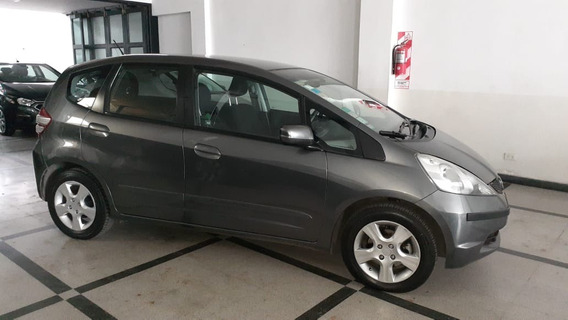 Honda Fit 1.4 I Xl At 100cv 2010 1°dueño Imperdible!!