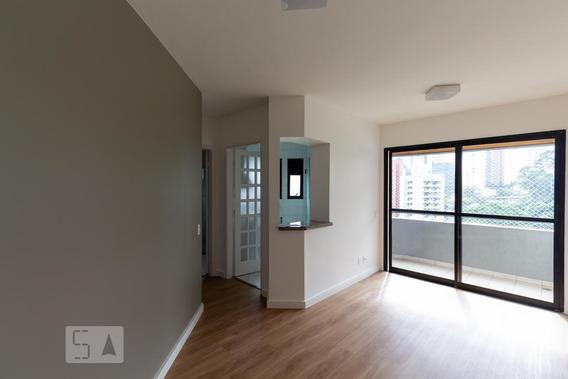 Apartamento Para Aluguel - Portal Do Morumbi, 1 Quarto, 45 - 893079109