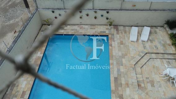 Apartamento Com 2 Dormitórios Para Alugar, 102 M² Por R$ 2.500,00/mês - Enseada - Guarujá/sp - Ap10135