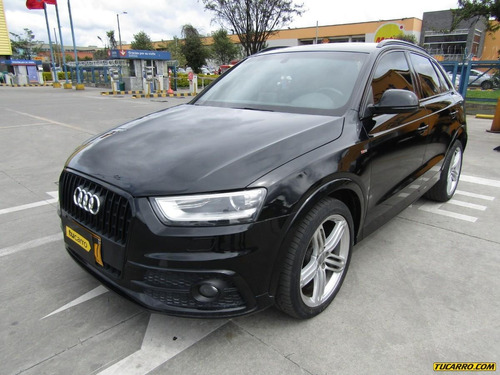 Audi Q3 Sline At 2.0 T