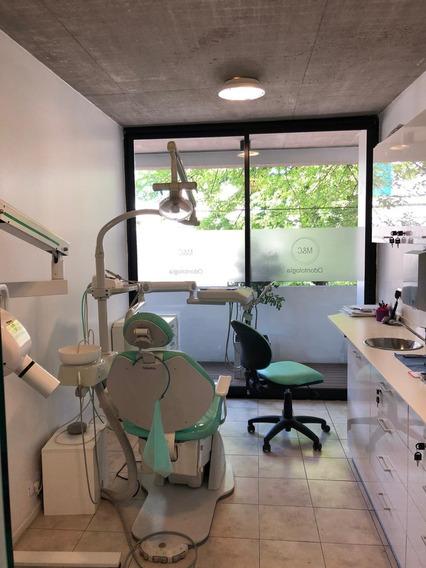 Consultorio Odontológico / Médico A La Calle- La Plata