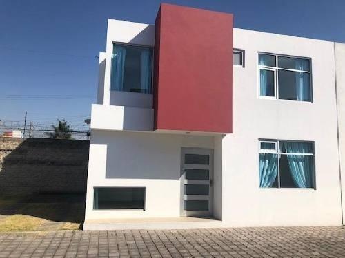 Renta De Casa En Privada Anzures Codominio En San Mateo Oxacatipán