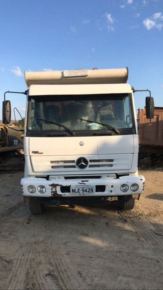 Mercedes-benz Mb 2726 K6x4