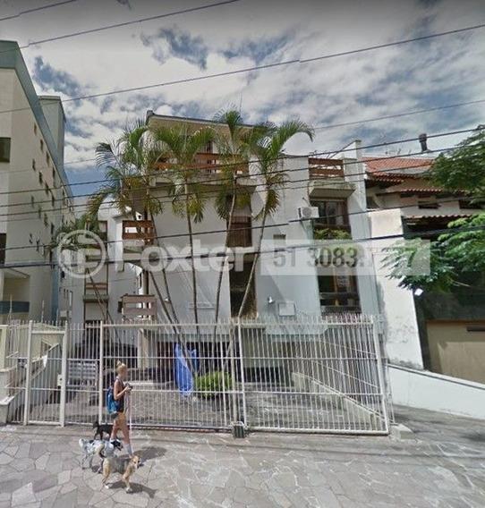 Cobertura, 2 Dormitórios, 119.71 M², Rio Branco - 184934