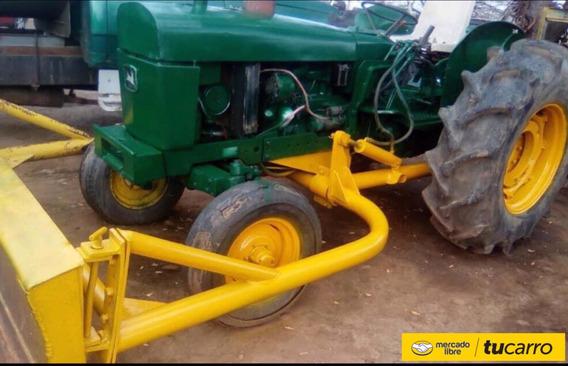 Tractor Agricola John Deere 2130 1982