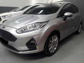 Nuevo Ford Fiesta Kinetic 1.6 Titanium 120cv Usado
