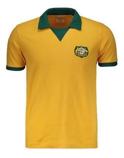 Camisa Austrália Retrô 1974