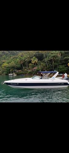 Tecnoboats Futura 28