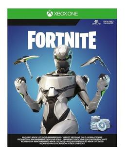 Fortnite Eon Skin + 500 V-bucks Xbox One Codigo Original