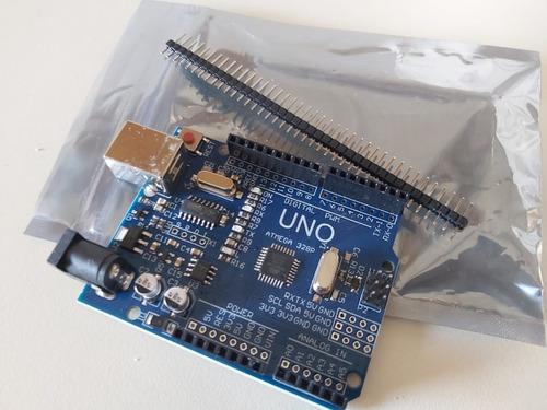 Imagen 1 de 1 de Placa Arduino Uno