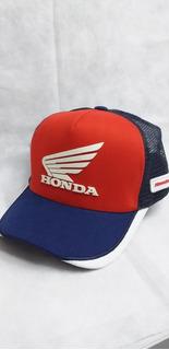 Boné Honda Oficial