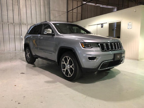 Grand Cherokee Ltd 4x2 (v6), Modelo 2019, Blindada N3
