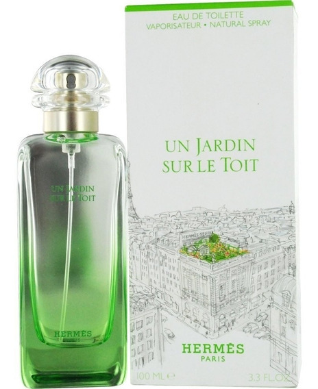 Perfume Un Jardin Sur Le Toit Edt Feminino 100ml Original.
