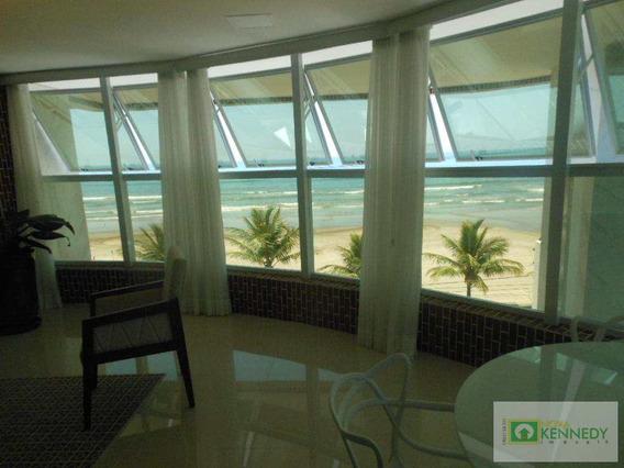 Apartamento Com 3 Dorms, Jardim Luciana, Mongaguá - R$ 620 Mil, Cod: 14879021 - V14879021