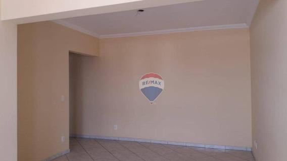 Apartamento Com 3 Dormitórios À Venda, 100 M² Por R$ 530.000,00 - Alto Ipiranga - Mogi Das Cruzes/sp - Ap0212