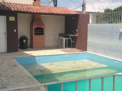Casa Em Pacheco, São Gonçalo/rj De 50m² 2 Quartos À Venda Por R$ 120.000,00 - Ca260976