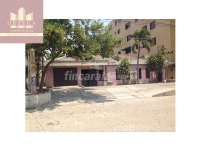 Casa Lote En Venta Codigo 2134281