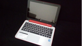 Notebook E Tablet Hp Pavilion X360 Touch 4gb Ram E 500 Gb Hd