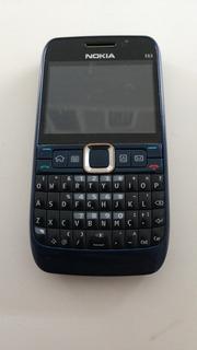 Sucata Nokia E63