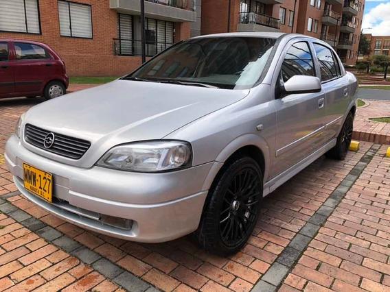 Chevrolet Astra Astra