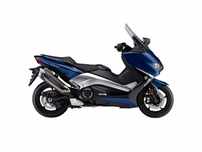 Scooter Yamaha T-max 530 Dx