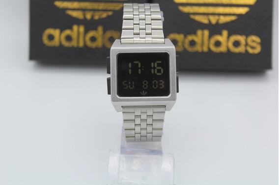 Relógio adidas Archive M1 Unissex Em Pronta Entrega