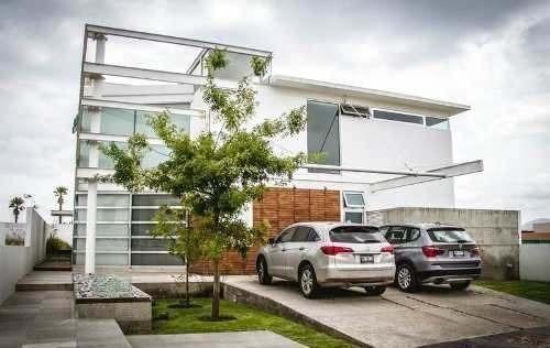 Se Vende Hermosa Residencia En Balcones De Juriquilla