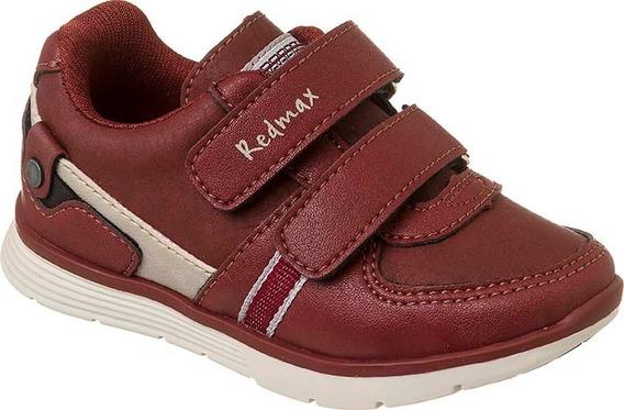 Sapatênis Casual Infantil Menino Redmax 2561-599
