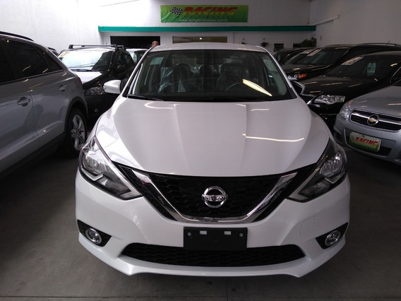 Sentra S 2019 0km - Racing Multimarcas.