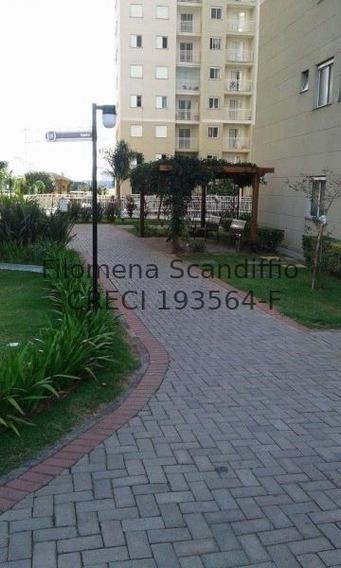 Apartamento Com 2 Dorms Em Campinas - Swift Por 320.000,00 À - 19