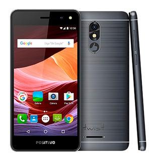 Smartphone Barato Positivo Twist S511 16gb + Capa Película